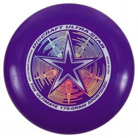 Létajicí talíř Frisbee Discraft Ultra-Pearl Purple USPP 175g