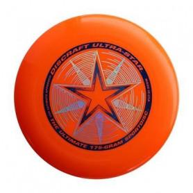 Létajicí talíř Frisbee Discraft Ultra-Pearl Orange USSO 175g