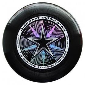 Létajicí talíř Frisbee Discraft Black USBL 175g