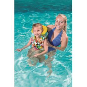 Dětská plovací vesta Bestway Mickey Mouse