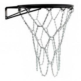 Řetězová basketbalová síťka NO10 BBN-S21 4 mm