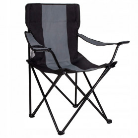 Turistická židle Springos CS0004 / 100 kg