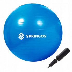 Gymnastický míč Springos FB0009 85 cm / 150 kg