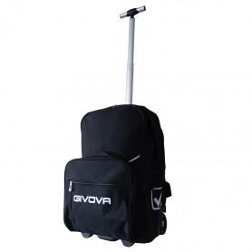 Sportovní taška s kolečky Givova Zaino Multi Trolley