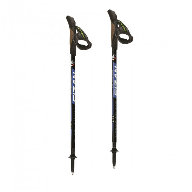 Nordic walking hole FIZAN NW Lite S207108 Blue
