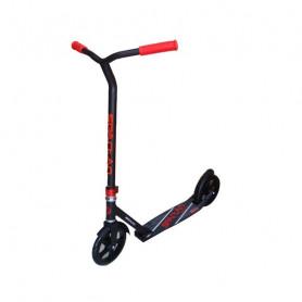 Koloběžka SPARTAN Stunt 200 Imitation - červeno-černá