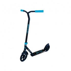 Koloběžka SPARTAN Stunt 200 Imitation - modro-černá