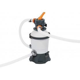 Písková filtrace BESTWAY Standard průtok 2.006 l/h