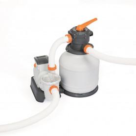 Písková filtrace BESTWAY Expert - průtok 8.327 l/h