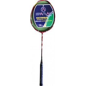 Badmintonová raketa SPARTAN Titanuim N300