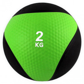 Medicinální míč MASTER Synthetik 2kg