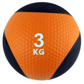 Medicinální míč MASTER Synthetik 3kg