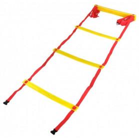 Žebřík Sedco Trening AGILITY žlutý 4,5 m