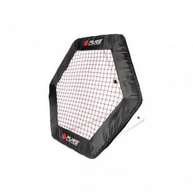 Odrazová trampolína na míče P2I HEX REBOUNDER 140 x 125 cm
