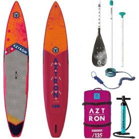 Paddleboard AZTRON METEORLITE RACE 381 cm SET
