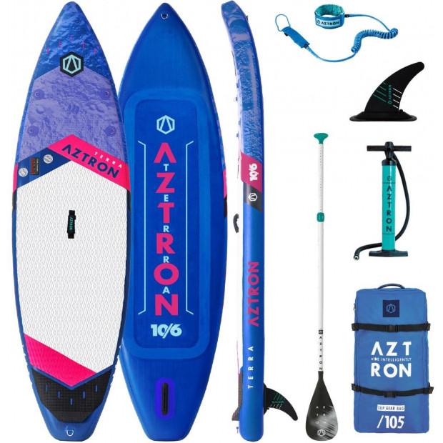 Paddleboard AZTRON TERRA TOURING 320 cm SET