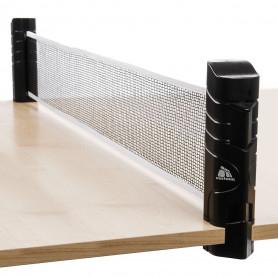 Nastavitelná síťka na stolní tenis Meteor Rollnet