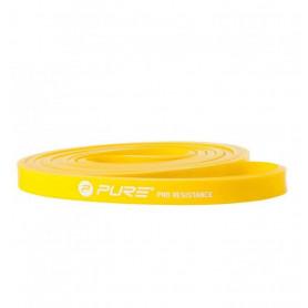 Odporová fitness aerobic guma P2I light, Tenká