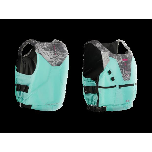 Plovací záchranná vesta Aztron N-SV 2.0 dámská, XL