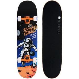 EXPLORATE skateboard