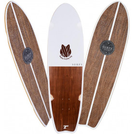 Deska na longboard SURFY