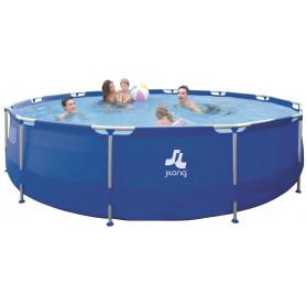 Bazén Sirocco Blue 420 x 84 cm