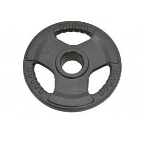 Kotouč činky SEDCO IRON CAST - 50 mm, 15 kg