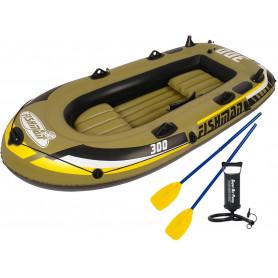 Nafukovací člun Fishman 300 set