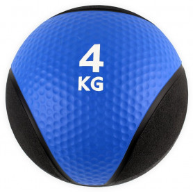 Medicinální míč MASTER Synthetik 4kg