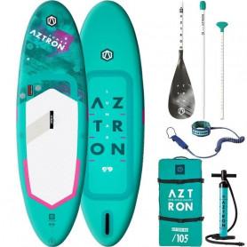 Paddleboard AZTRON LUNAR ALL ROUND 297 cm SET