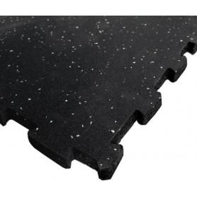 Gumová fitness podlaha Sedco 50x50x2,0 cm