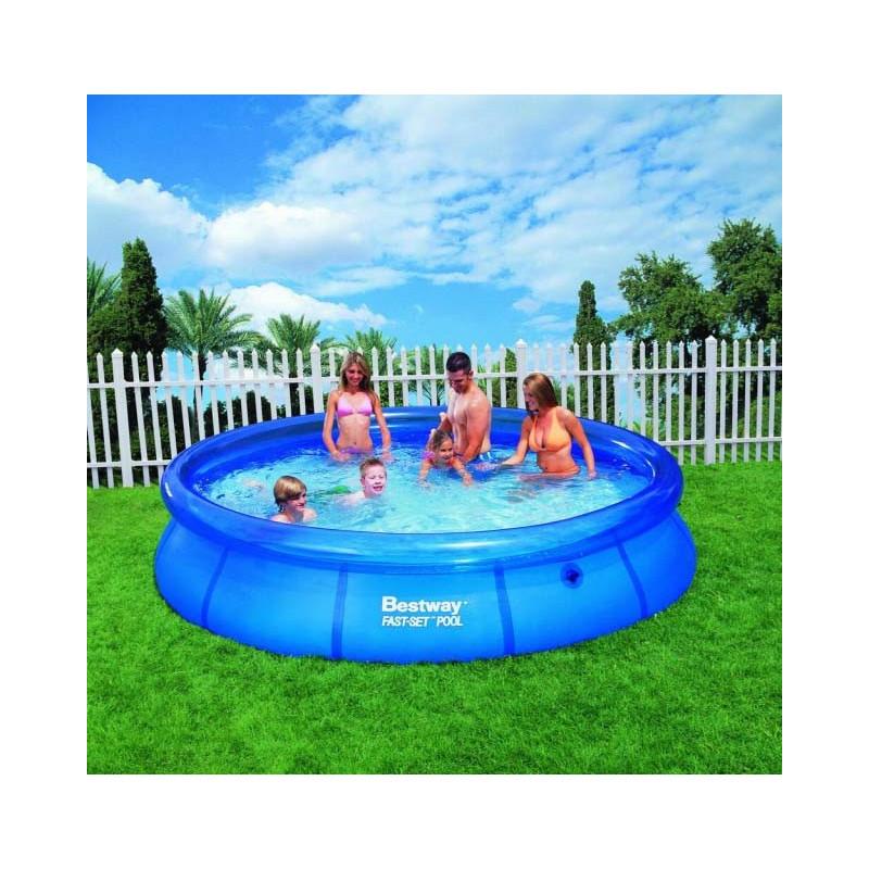Bazén samostavěcí Bestway