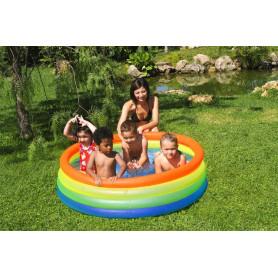 Bazén nafukovací Bestway