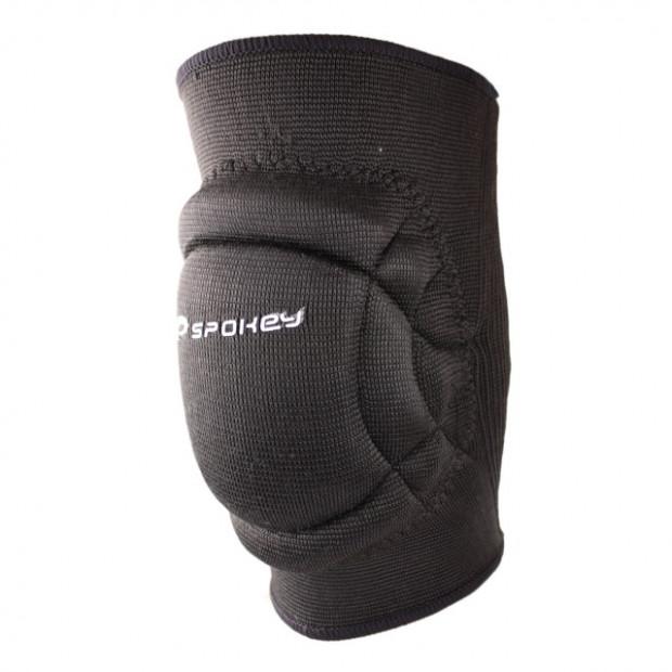 Chrániče na volejbal Spokey SECURE - černé