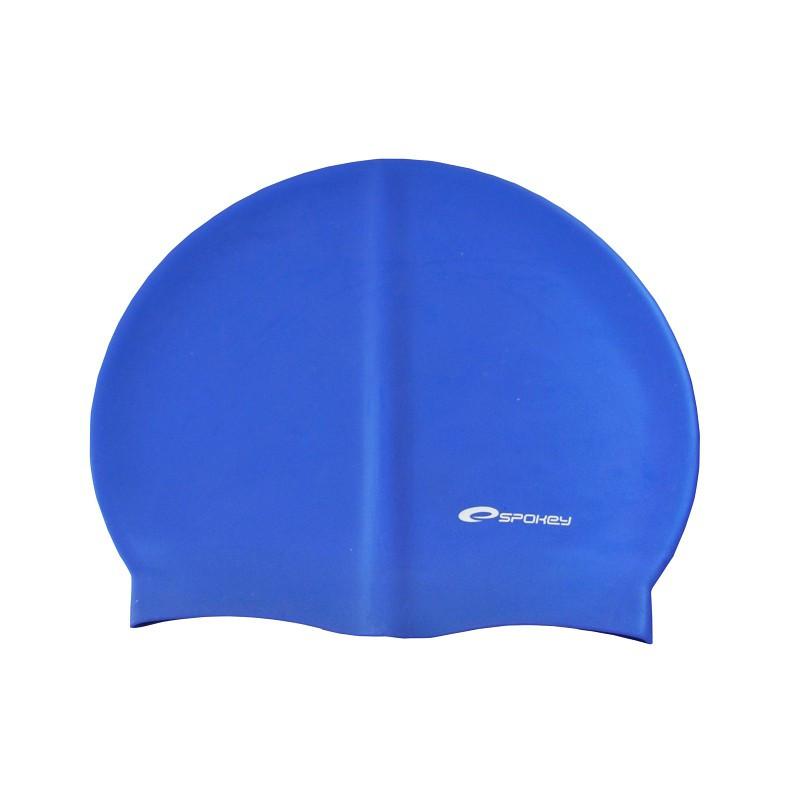 SUMMER-Plavecká čepice silikonová