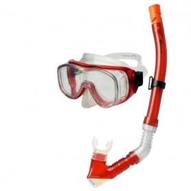 CEFEUSZ-Sada brýle+šnorchl