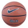 Basketbalové míče Molten, Spalding, Wilson