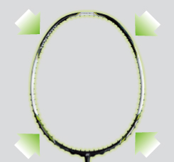 Yonex Compact Frame