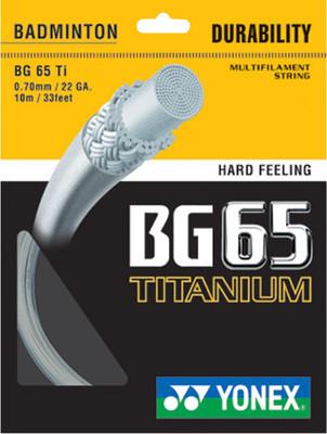 Yonex BG 65 (0.70 mm)