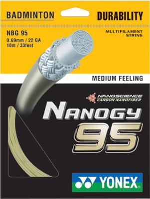 Yonex NBG 95 Nanogy (0.69 mm)